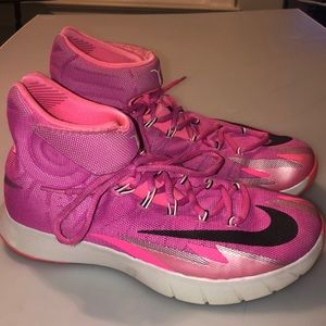 Nike Zoom Hyperrev Basketball Shoes
